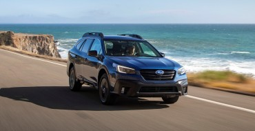 Subaru Owns the 2021 KBB Best Resale Value Awards
