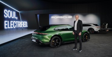 Porsche Aims for Carbon Neutrality by 2030