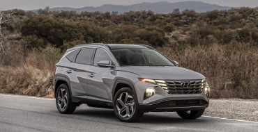 Hyundai Reveals 2022 Tucson Plug-In Hybrid Details