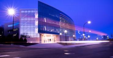 U-M Opens Ford Motor Company Robotics Building