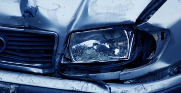 5 Common Signs of Car Frame Damage