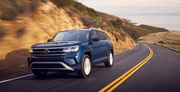 Volkswagen Reports Best Quarterly Sales Since 1973