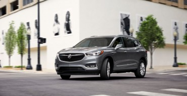 2021 Buick Enclave Makes US News' List of Most Comfy SUVs
