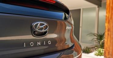 Hyundai Ioniq Wins U.S. News Awards for Best Hybrid Car, Best Plug-In Hybrid