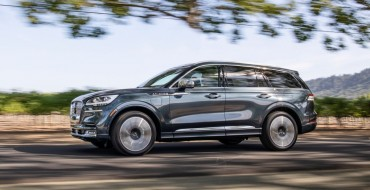 Autotrader Ranks Lincoln Aviator Grand Touring on Best List