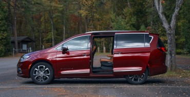 AutoGuide Names Chrysler Pacifica Family Vehicle of the Year