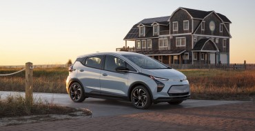 Differences Between the 2022 Bolt EV and the 2022 Bolt EUV