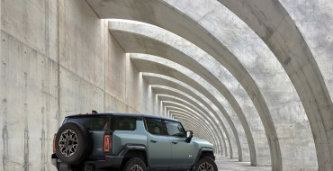 GMC Reveals 2024 Hummer EV SUV Details