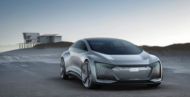A Look at Audi's Ambitious Electric Future