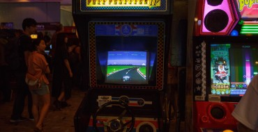 'Pole Position': From Arcade Classic to Cartoon Series