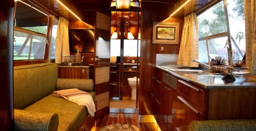 Star Waggons and the Reinvention of the Celebrity Trailer