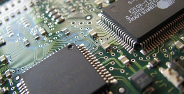 Understanding the Global Shortage of Computer Chips