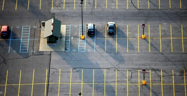 How To Save Money by Parking in the Shade