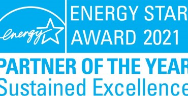 EPA Recognizes Nissan with ENERGY STAR Award