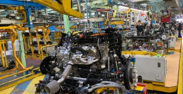 Ford Invests in Valencia to Support Battery Pack Assembly