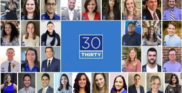 Ford Thirty Under 30 Returns for 2021