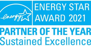 GM Takes Home 2021 ENERGY STAR Sustained Excellence Award