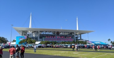 Miami Grand Prix is Officially Joining 2022 F1 Calendar