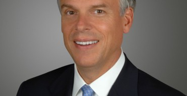 Ford Names Jon Huntsman Vice Chair of Policy