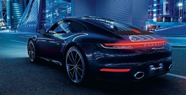 How Porsche Uses Gaming Tech to Develop Cars
