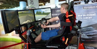 The Sim Racing Olympics Are Really Happening