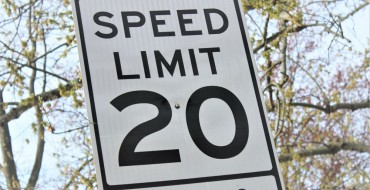 How Are Speed Limits Determined?