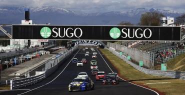 Toyota is Bringing Hydrogen to Motorsports