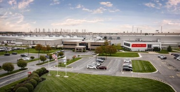 Toyota Announces Two All-New Three-Row SUVs
