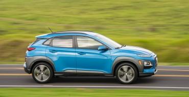 Hyundai Kona Repeats as Autotrader Top 10 Pick for Recent Grads