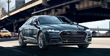 """2021 Audi A7 PHEV Named """"Best Luxury Plug-In Hybrid"""""""