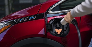 GM and Shell Expand Renewable Energy Access for EV Owners