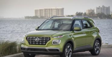 2021 Hyundai Venue Overview