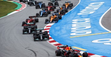 Lewis Hamilton Makes it Two-in-a-Row in Barcelona
