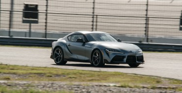 Performance Vehicle of Texas is the 2021 Toyota Supra