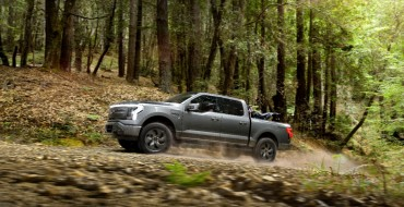75 Percent of F-150 Lightning Reservations New to Ford
