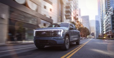 Ford Increasing F-150 Lightning Production Because of Crazy Demand