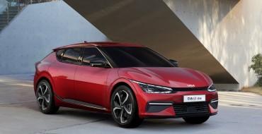 How the 2022 Kia EV6 Compares to Ford, Hyundai, and VW EVs