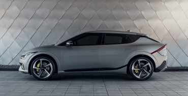 """[DETAILS] Kia Offering Pre-Orders for """"First Edition"""" EV6"""