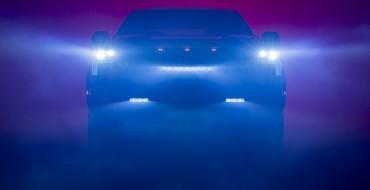 Toyota Teases Next-Gen Tundra