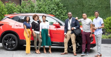 Chevy Expands Discover the Unexpected Fellowship Program