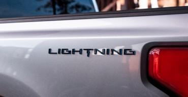 Ford Revealing F-150 Lightning Electric Truck May 19