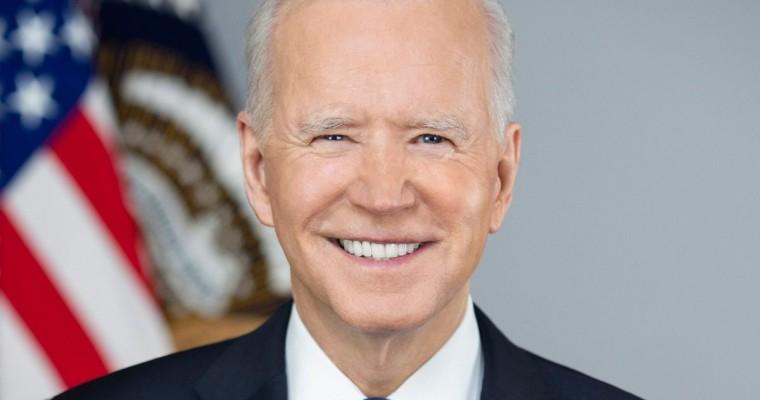 President Biden Visiting Ford Rouge Ahead of F-150 Lightning Reveal