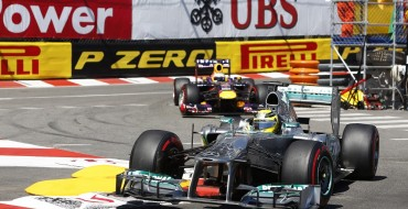 Hamilton Calls for Changes to 'Never Exciting' Monaco Grand Prix