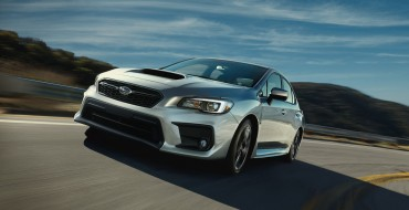Subaru Swings Through Spring With Sweet Sales