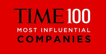 Volkswagen Makes TIME100 Most Influential Companies List