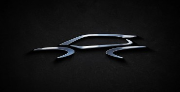 Toyota Teases Four New Models