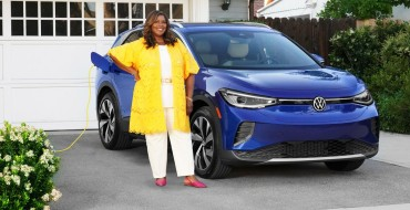 VW and NBC Partner with Retta for AR Shopping Experience