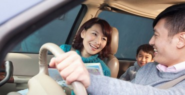 3 Ways To Make It Work as a One-Car Family