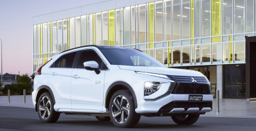 Mitsubishi Will Launch Eclipse Cross PHEV in New Zealand