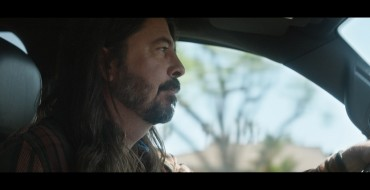 Ram Truck and Foo Fighters Team up for 'Spotlight' Campaign